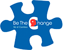 bethechange.es Logo